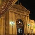 写真: ベオグラード駅(1)