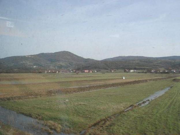 写真: ヴラニエ→ヴラニスカバニア