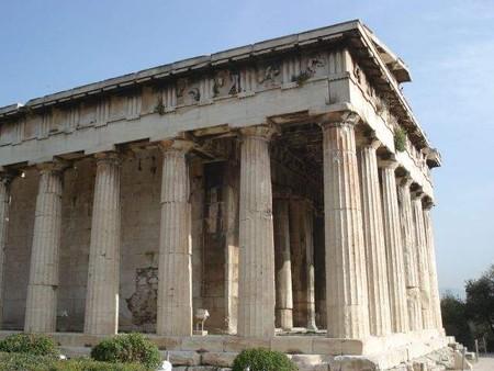 古代アゴラ(2)