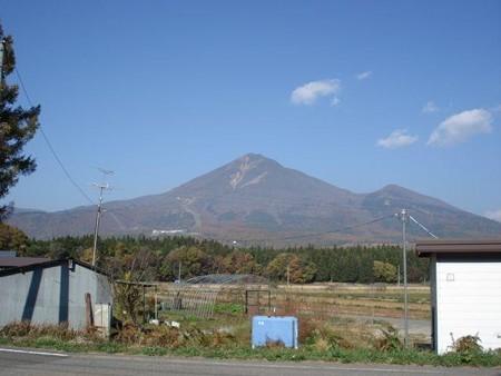 磐梯山(1)