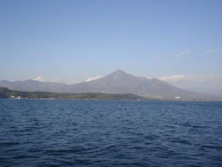 猪苗代湖(2)