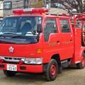 117 横浜市瀬谷消防団 第一分団第1班