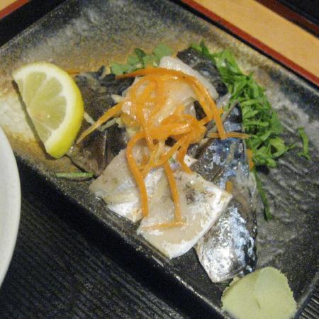 Photos: 鯖
