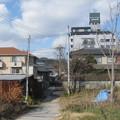 Photos: 宿道上踏切