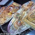 Photos: カフェのパン類