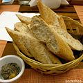 Photos: ついて来るパン