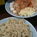 立川マシマシSSR つけ麺