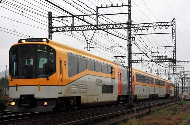 ウルトラマン列車 IMGP6613