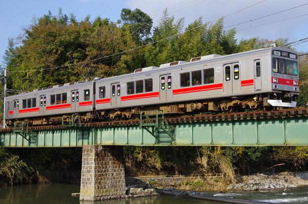 東急カラー200系 IMGP8039