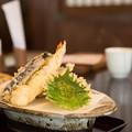 写真: 天ぷら