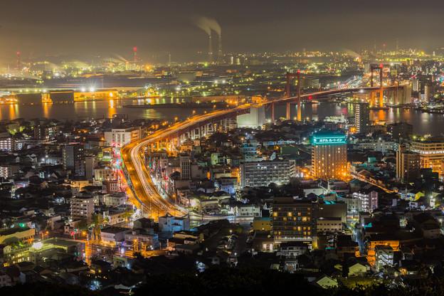 北九州 夜景