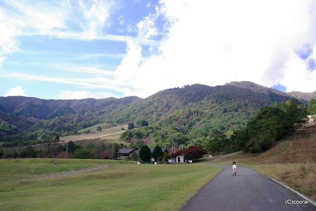写真: マキノ高原