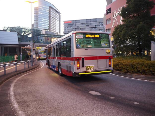 写真: 市バス