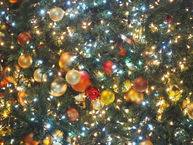 クリスマスかざり