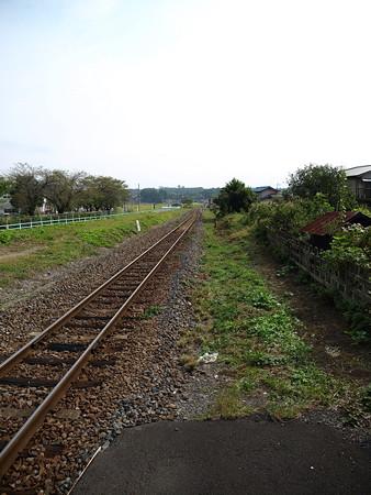 仁井田駅13