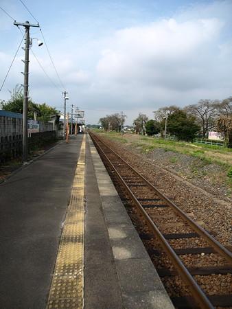 仁井田駅16