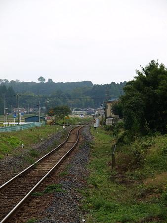 キハ40烏山線(仁井田)1