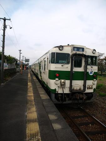 キハ40烏山線(仁井田)8