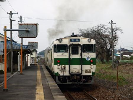 キハ40烏山線(仁井田)13