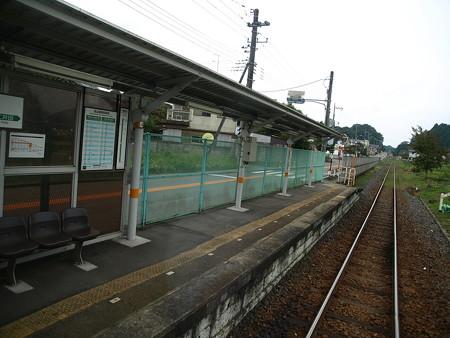 鴻野山駅1