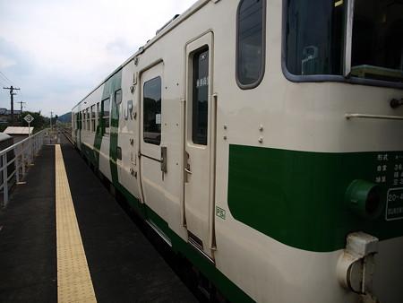 キハ40(大金駅)5