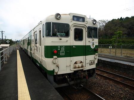 キハ40(大金駅)6