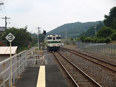 キハ40(大金駅)7