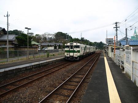 キハ40(大金駅)10