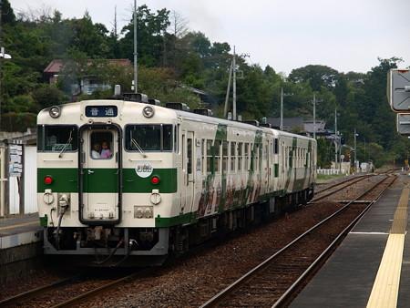 キハ40(大金駅)13