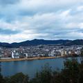 写真: 中山道・鵜沼宿の今風景