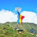 写真: カルパチア山脈 Coltii Obarsiei 2480m