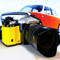 Photos: PENTAX K-01, Designed by Marc Newson 03102017