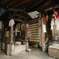 Photos: 戸越地蔵尊(旧中原街道供養塔群2) 18102017