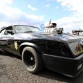 """写真: マッドマックス Ford Falcon XB GT Coupe 1973 """"V8 Interceptor"""" 19112017"""