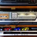 DENON DR-F6(3 ヘッド カセット デッキ) 17122017
