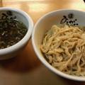 Photos: 塩つけ麺