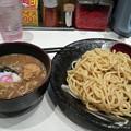 魚豚濃恋つけ麺