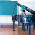 写真: 音楽室