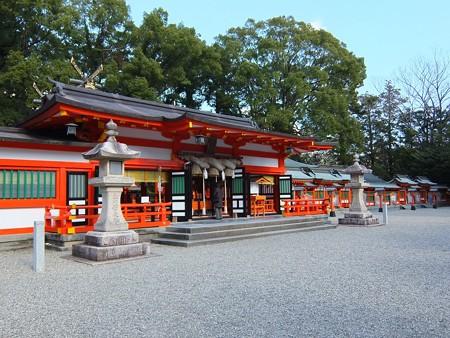熊野速玉大社07 拝殿