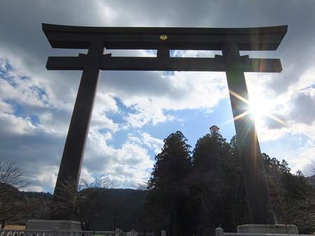 熊野本宮大社21