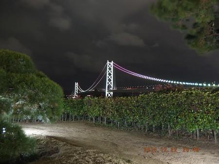 明石海峡大橋06