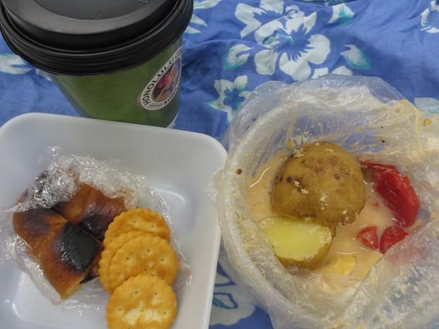breakfast@170926