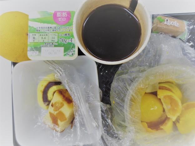 breakfast@171011
