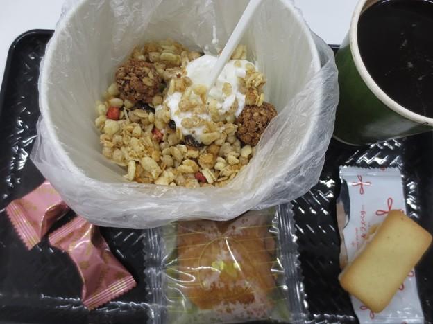 breakfast@171215
