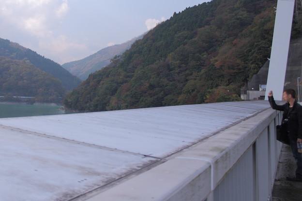 写真: 丹沢湖4