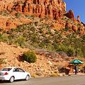 Photos: Parking