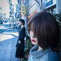 写真: 美人なマネキン2@鴻巣