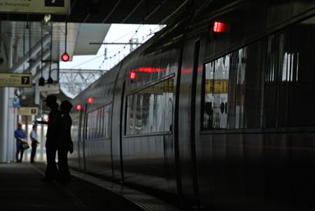 小田急線/小田原