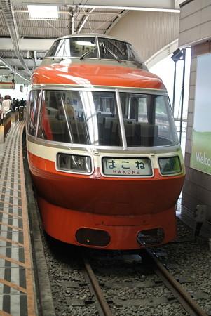 箱根登山鉄道/箱根湯本