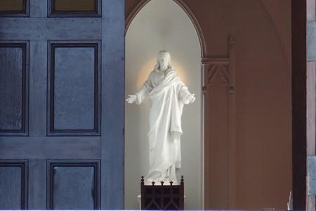 2014.11.10 横浜山手 カトリック山手教会 イエス